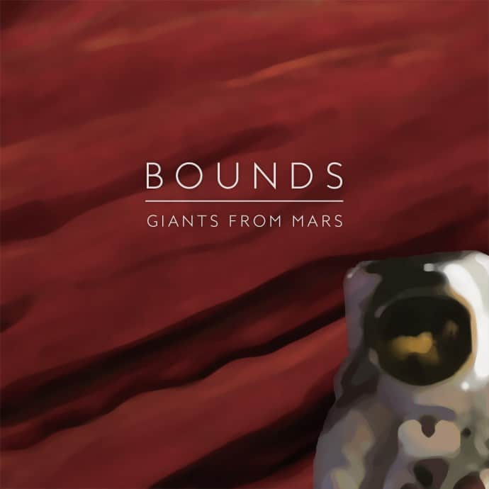 Giants From Mars