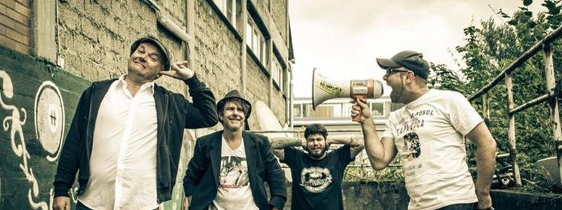 Die Traktor, Band, Frankfurt, Mainz, Interview, FullPull Festival