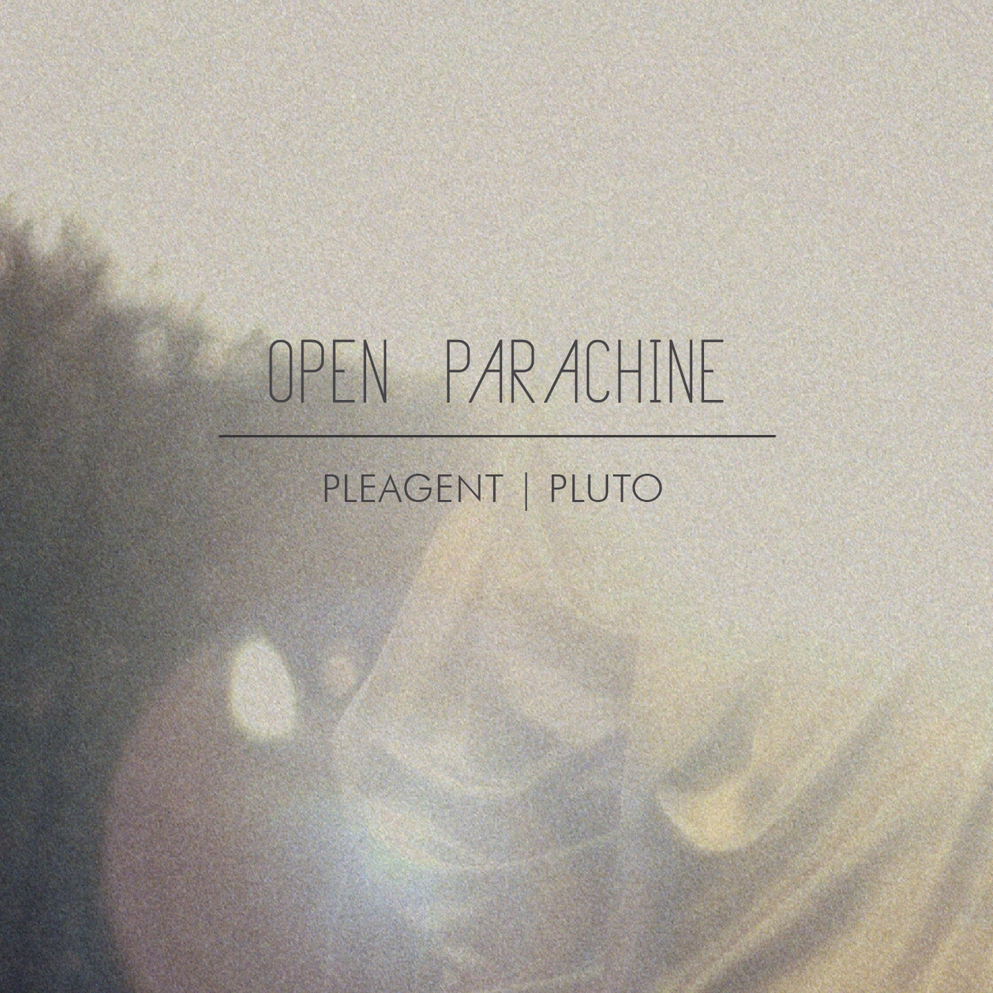 Open Parachine, Pleagent, Pluto