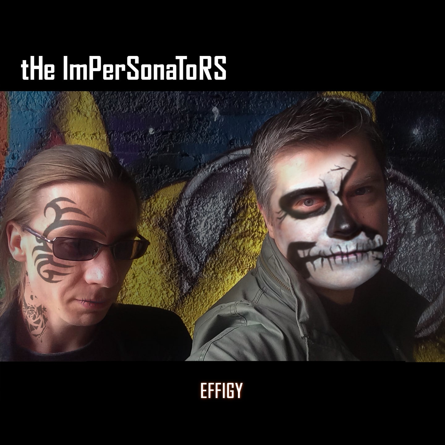The Impersonators - Effigy