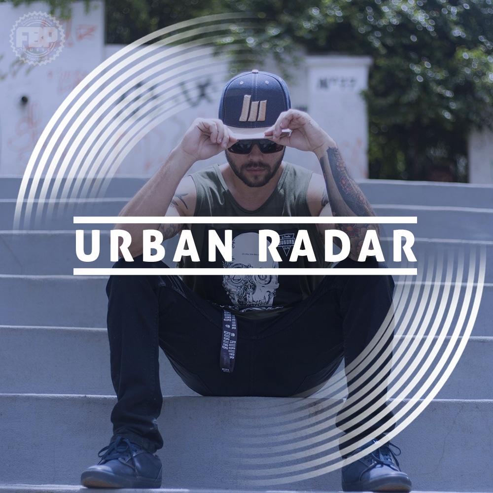 Urban Radar