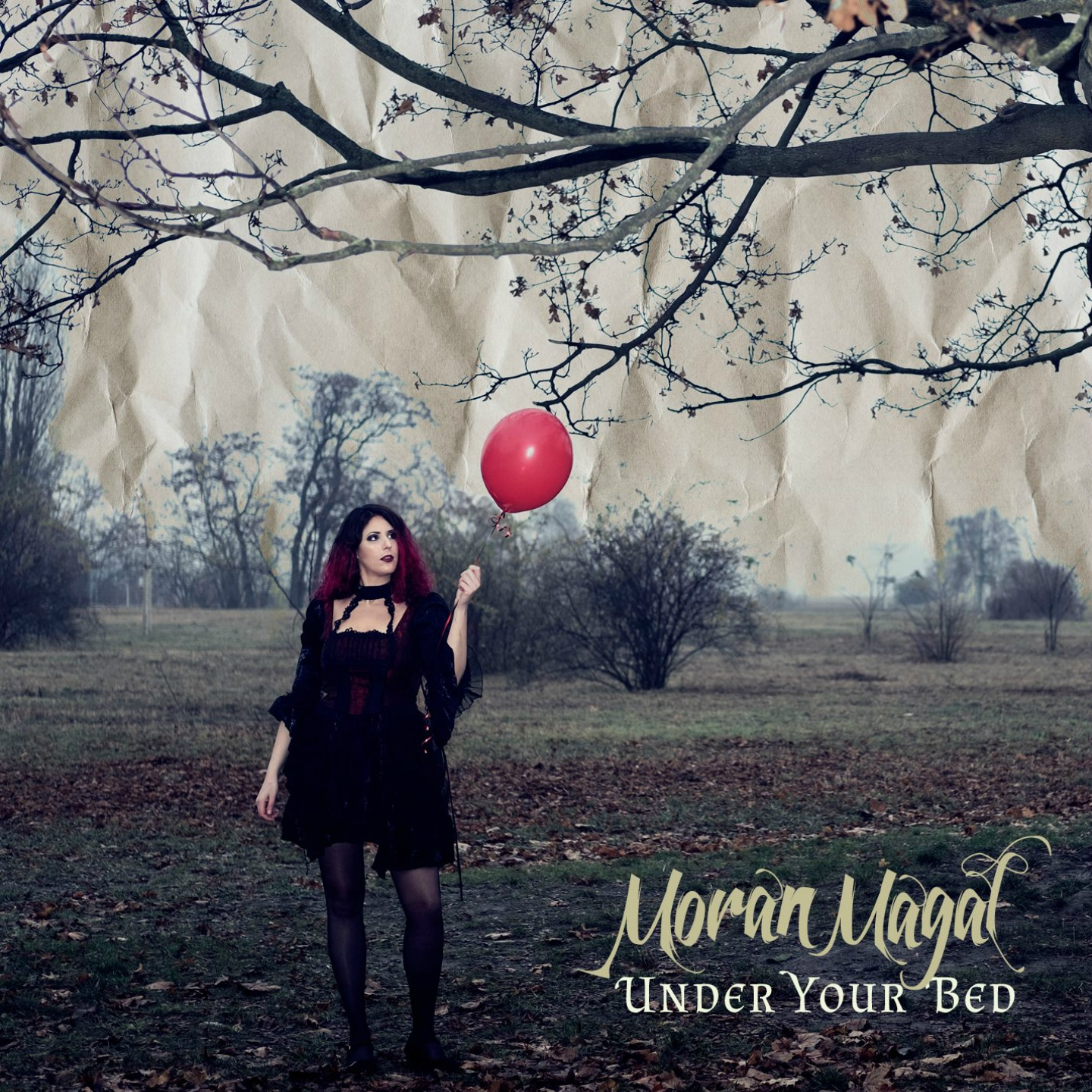 Moran Magal - Under Your Bed